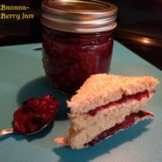 Berry Banana Jam