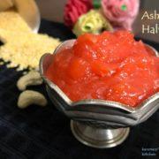 Ashoka Halwa