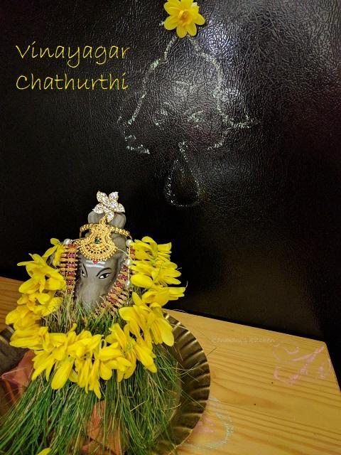 Vinayagar Chathurthi