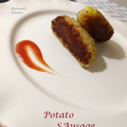 Potato Sausage