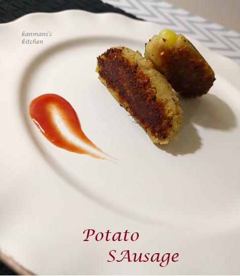 Potato Sausage