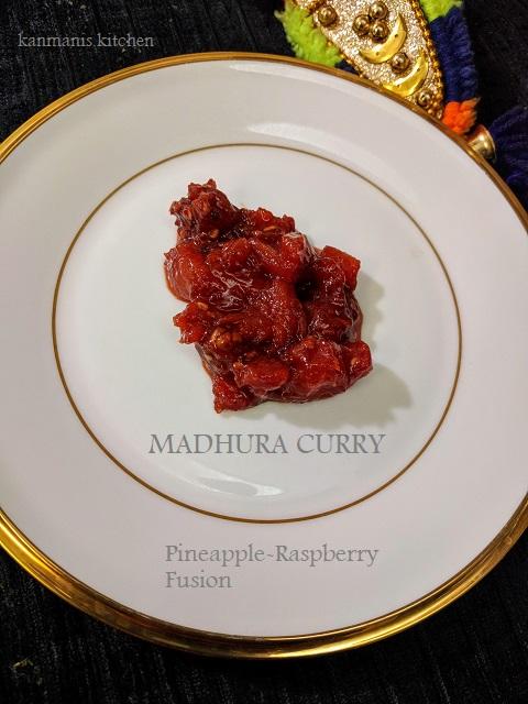 Madhura Curry